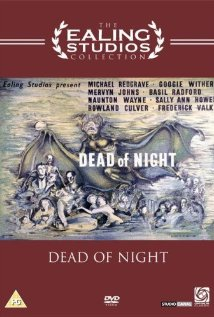 Dead of Night (1945) cover