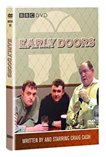 Early Doors (2003) cover