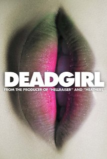 Deadgirl (2008) cover