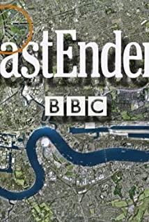 EastEnders (1985) cover