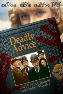 Deadly Advice (1994) cover