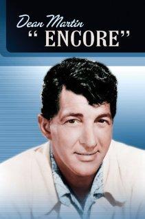 Dean Martin: Encore 2004 poster