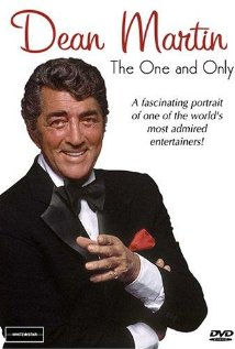 Dean Martin: The One and Only (2004) cover