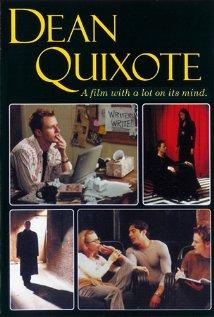 Dean Quixote (2001) cover