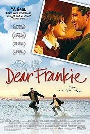 Dear Frankie (2004) cover