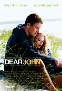 Dear John (2010) cover