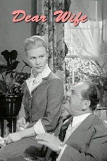 Dear Wife (1949) cover