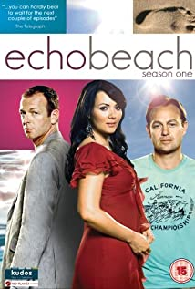 Echo Beach (2008) cover