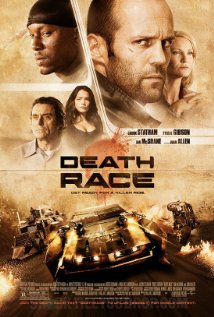 Death Race (2008) cover