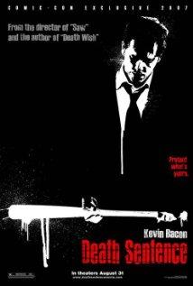 Death Sentence (2007) cover