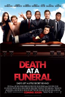 Death at a Funeral (2010) cover