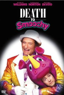Death to Smoochy (2002) cover