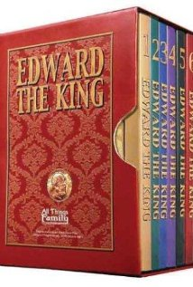 Edward the Seventh (1975) cover