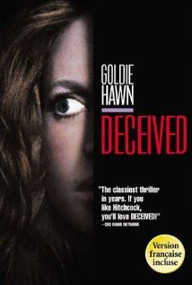 Deceived (1991) cover