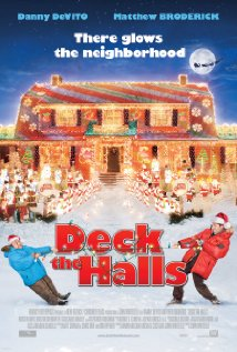 Deck the Halls (2006) cover