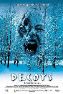 Decoys (2004) cover
