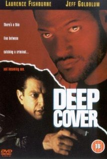 Deep Cover (1992) cover