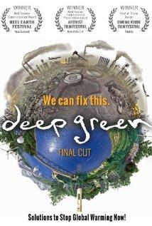 Deep Green (2010) cover