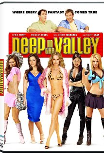 Deep in the Valley (2009) cover