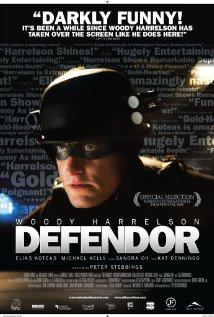 Defendor (2009) cover