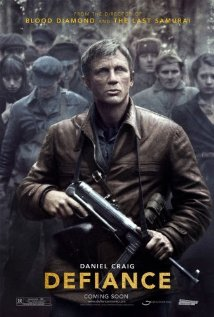 Defiance (2008) cover
