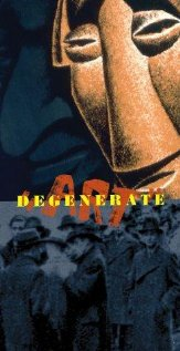 Degenerate Art (1993) cover
