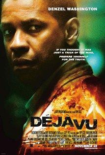 Deja Vu (2006) cover