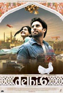 Delhi-6 (2009) cover