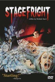 Deliria (1987) cover