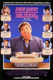 Delirious (1991) cover