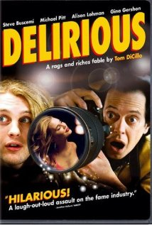 Delirious (2006) cover