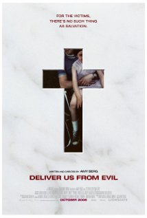 Deliver Us from Evil (2006) cover