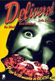 Delivered (1999) cover