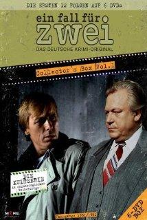 Ein Fall für zwei (1981) cover