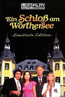 Ein Schloß am Wörthersee (1990) cover