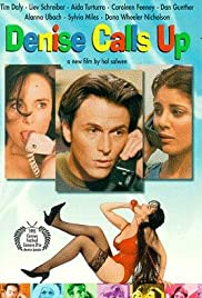 Denise Calls Up (1995) cover
