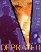 Depraved (1996) cover