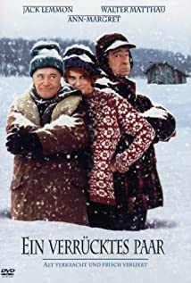 Ein verrücktes Paar (1977) cover