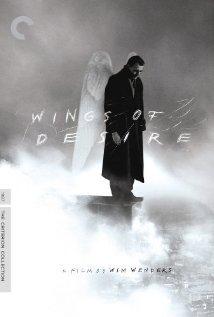 Der Himmel über Berlin (1987) cover