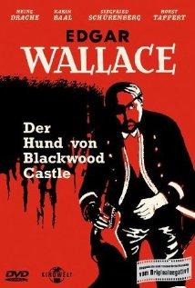 Der Hund von Blackwood Castle (1968) cover