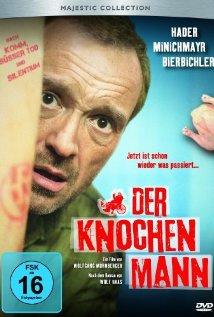 Der Knochenmann (2009) cover