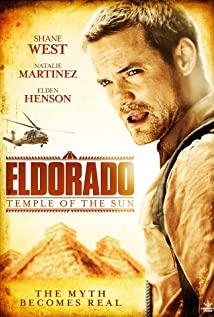 El Dorado 2010 poster