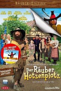 Der Räuber Hotzenplotz (2006) cover
