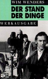 Der Stand der Dinge (1982) cover