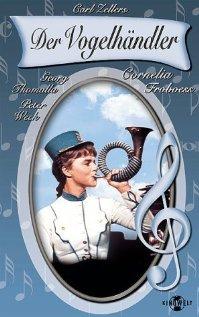 Der Vogelhändler (1962) cover