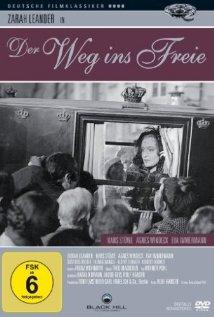 Der Weg ins Freie (1941) cover