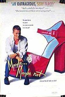 Der bewegte Mann (1994) cover