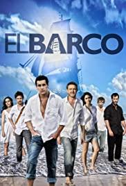 El barco (2011) cover