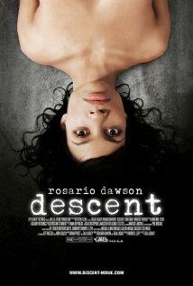 Descent 2007 poster