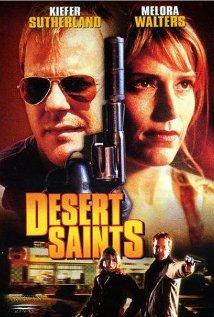 Desert Saints (2002) cover